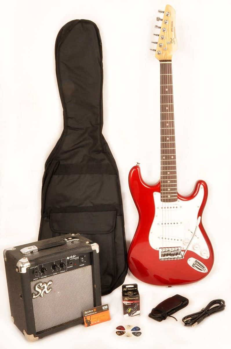 best short scale electric guitar