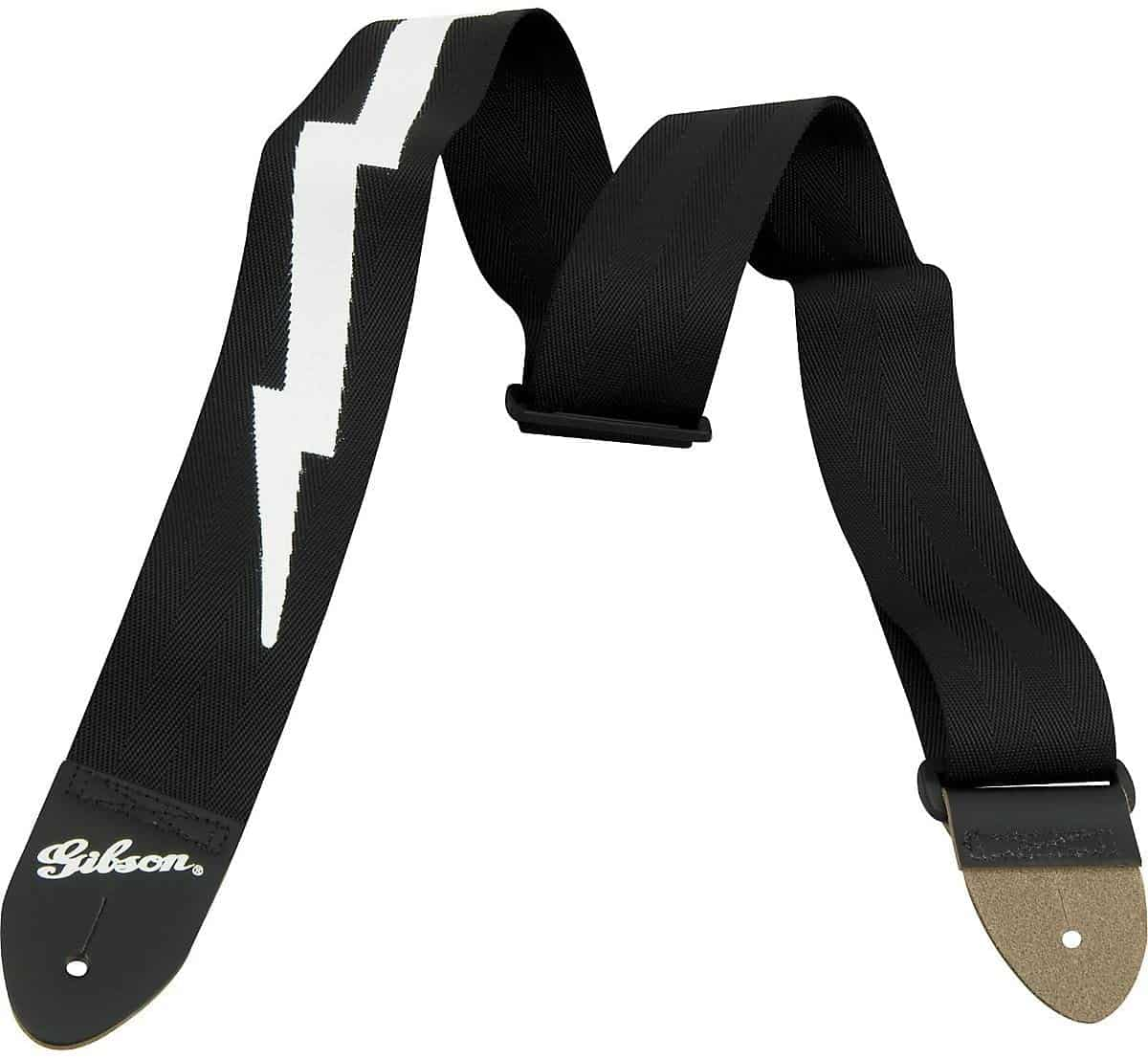 best electric guitar strap