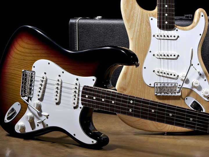 best electric guitars under 200