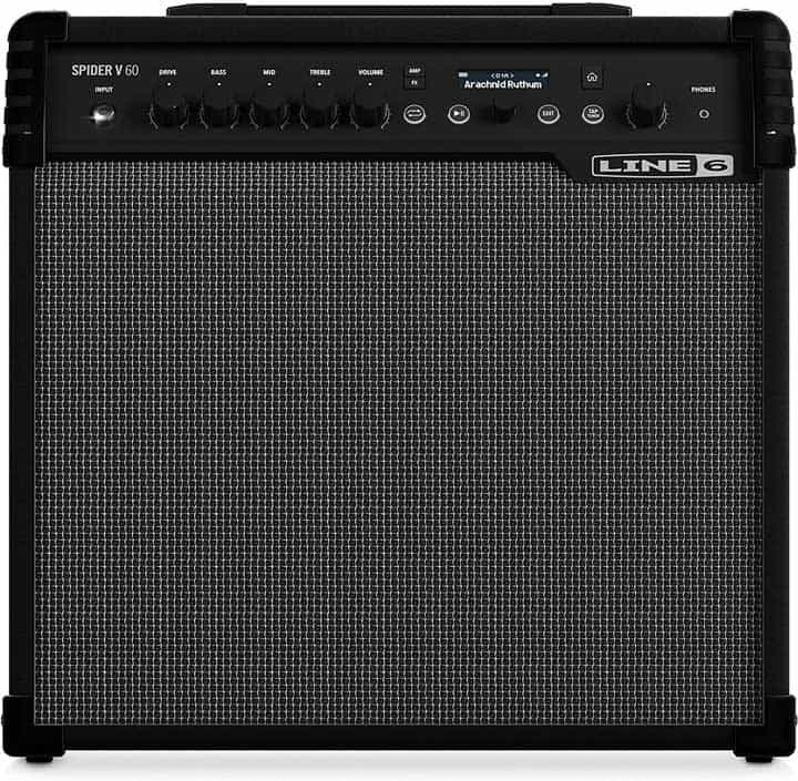 best guitar amp for home use