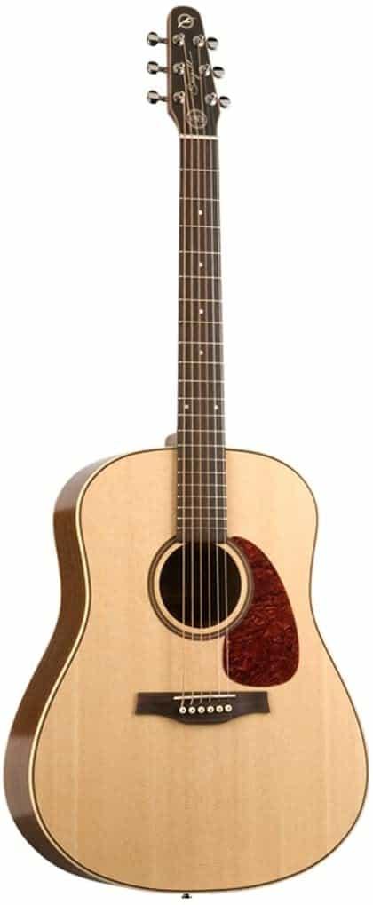 best intermediate acoustic guitars