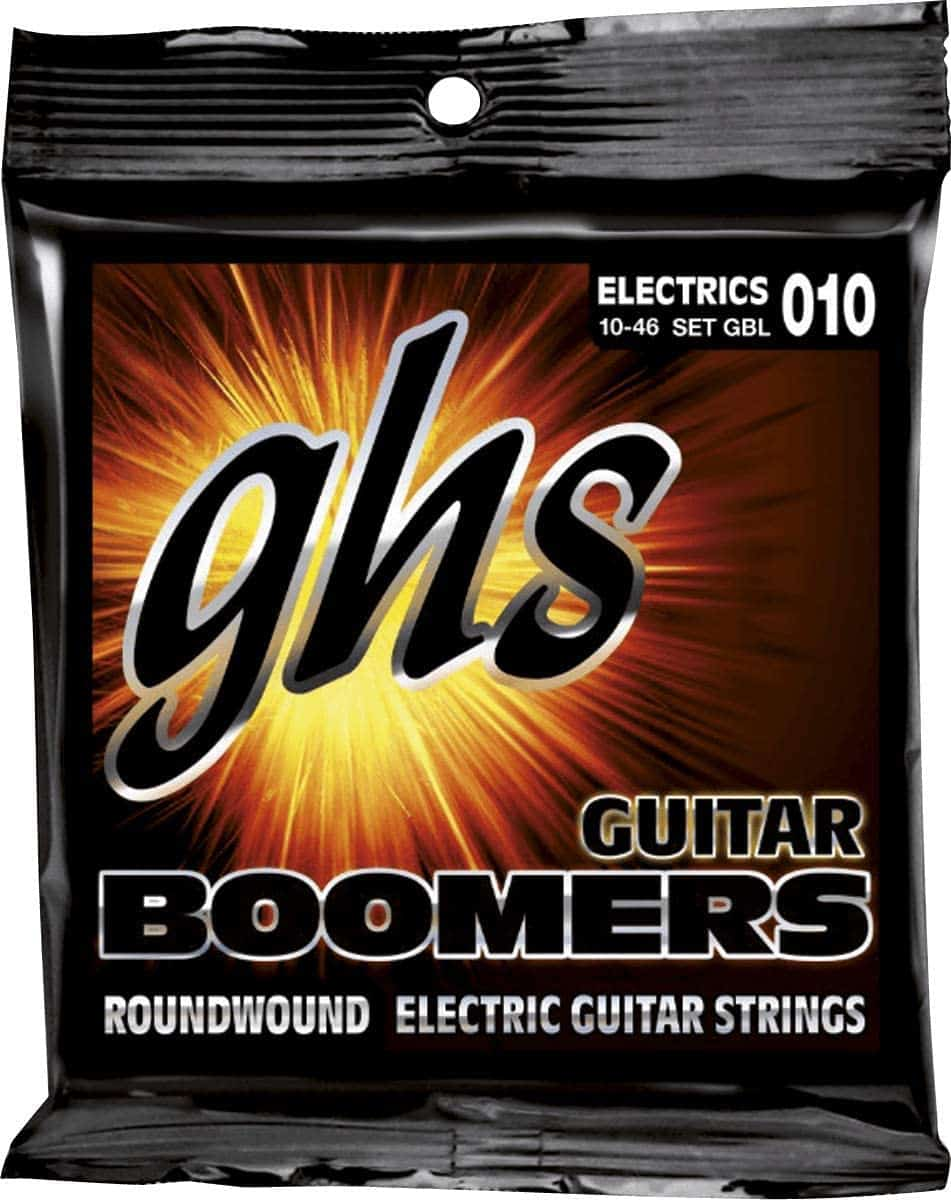 best electric guitar strings for rock