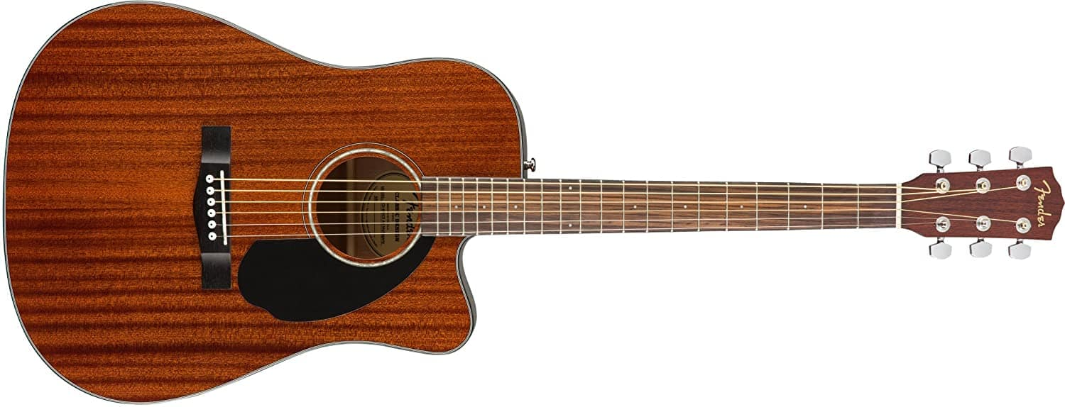 best acoustic guitar for fingerstyle