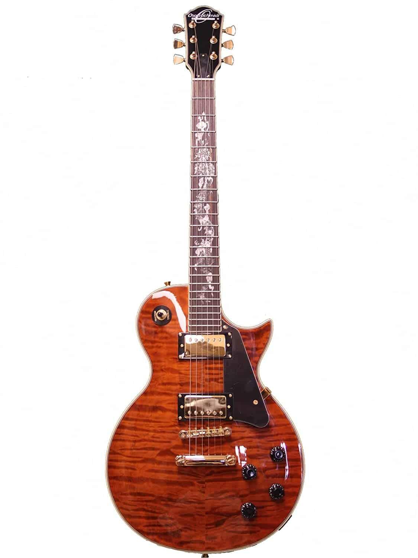 best cheap metal guitar