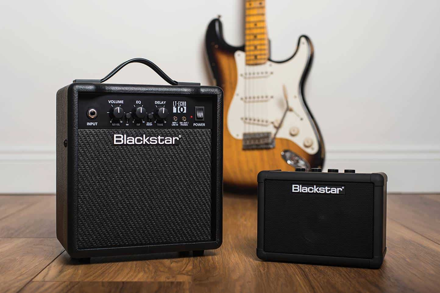Best Modeling Guitar Amps