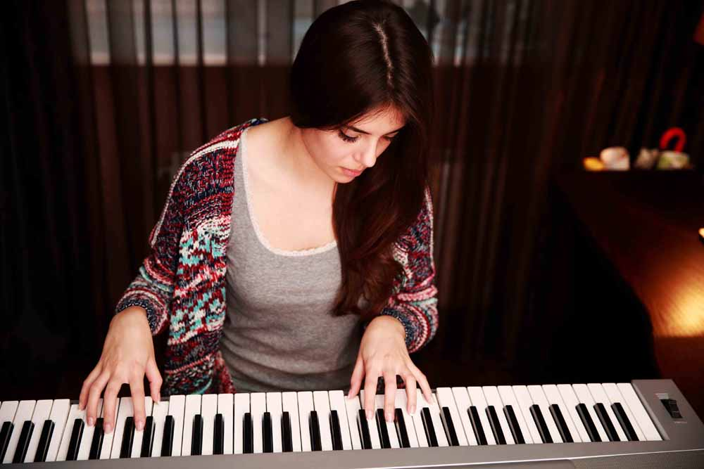 best electric pianos