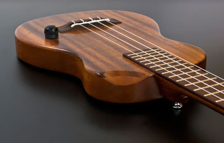 best electric ukulele