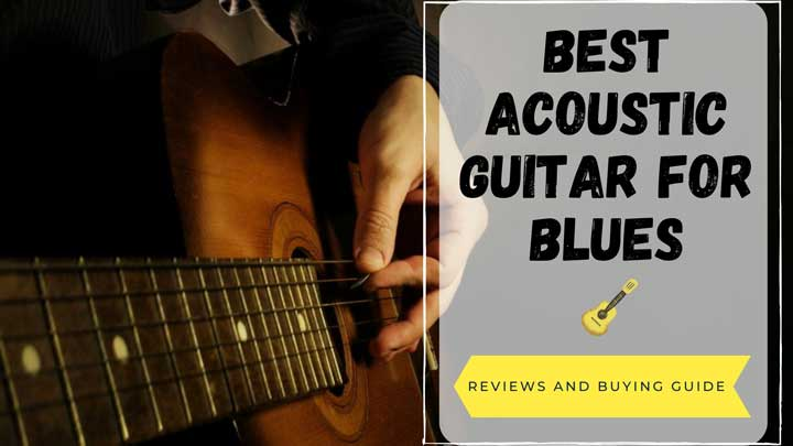 best acoustic guitar for blues