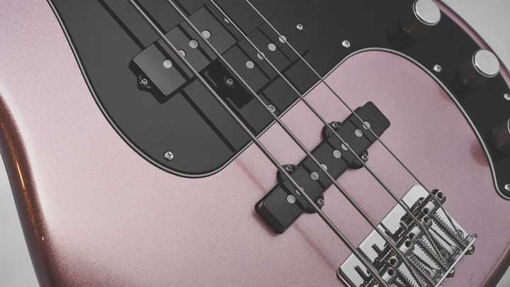 best bass guitars under 1000