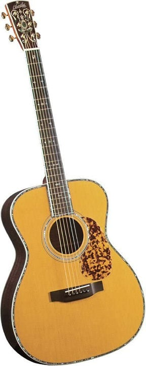 Best Acoustic Guitar Under 1500