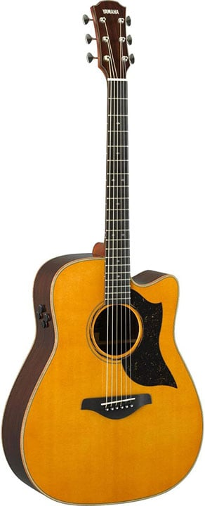 Best Acoustic Guitars Under 2000