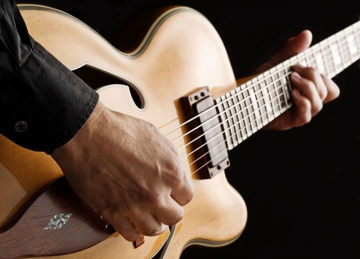 Best Jazz Guitars