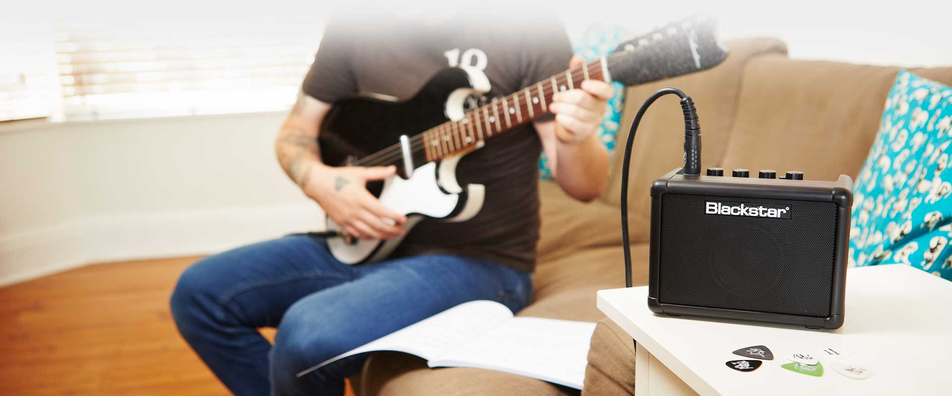 best guitar amp under 500