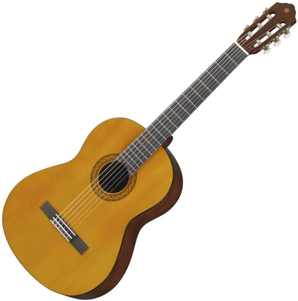 best nylon strings guitar