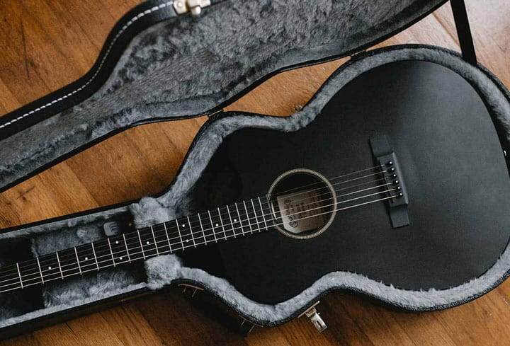 Best Travel Electric Guitar