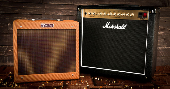 best guitar amps under 1000