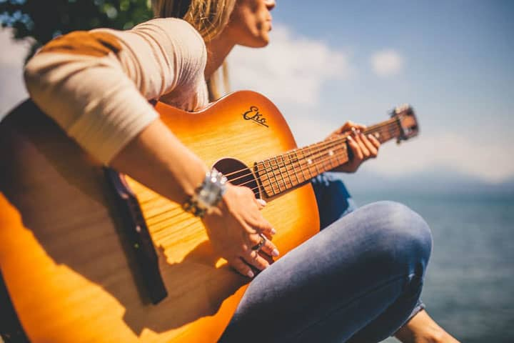 Best Classical Guitar For Beginners