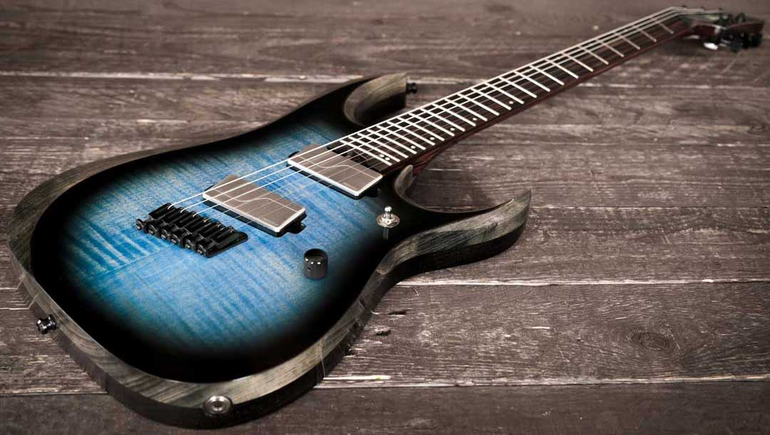 best ibanez guitars