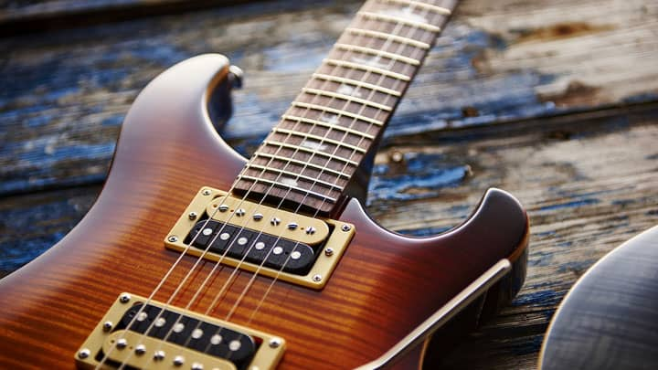 best guitars under 300