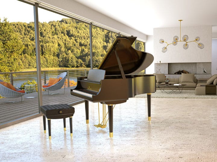 Best Digital Grand Piano