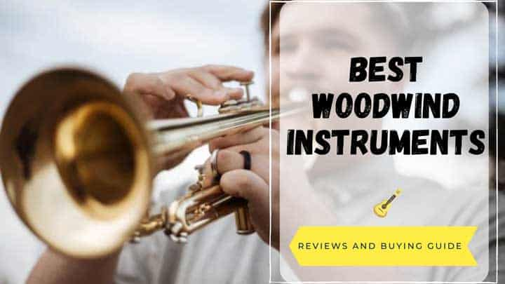 best woodwind instruments