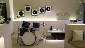 Making Use of Your Basement for Entertaining